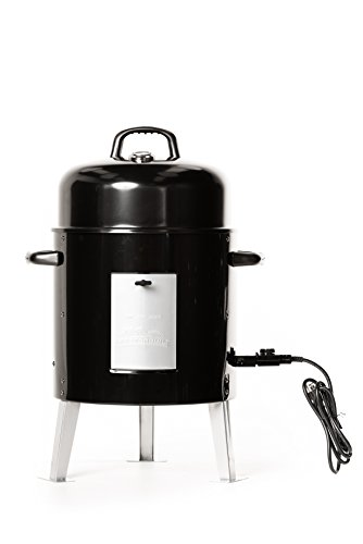 (Masterbuilt 20078616 Electric Bullet Smoker)