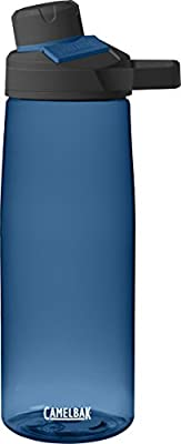 CamelBak Chute mag Botella de Agua, Unisex Adulto, Bluegrass, 750 ...
