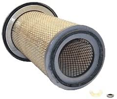 46609 Heavy Duty Air Filter Pack of 1 WIX Filters