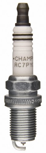 Champion XC92PYC (3980) Premium Small Engine Spark Plug, Pack of (Tips Chevrolet Corvette)