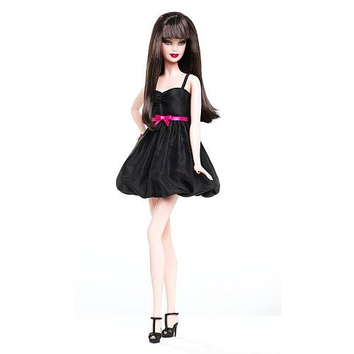 Barbie Basic  2162 Model   01, Collection 1,5