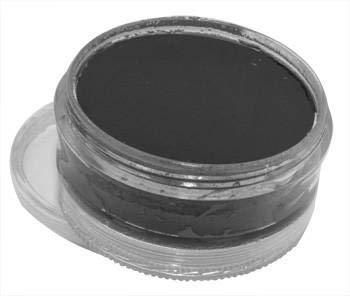 Wolfe Face Paints - Black 10 (3.1 oz/90 gm)]()