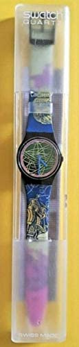 Swatch GB137 GB 137 - Orologio