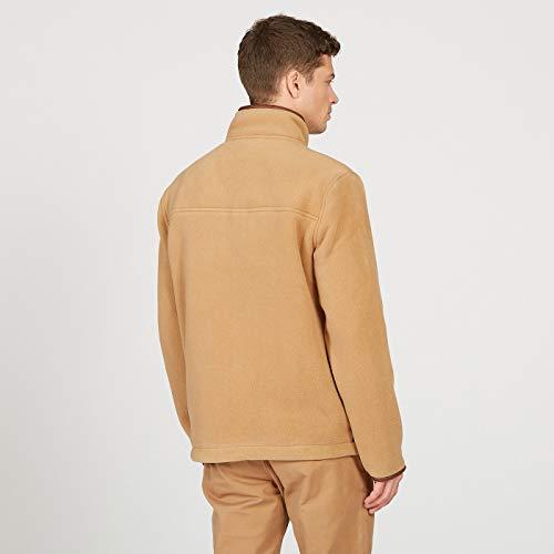 chaqueta Nueva lana Garrano de Beige Aigle pSaxBq4wwR