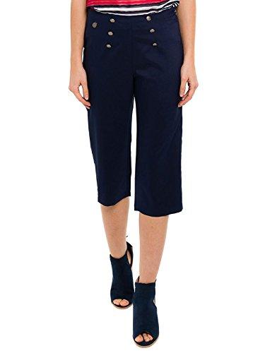 Pantalones Para Smash Mujer navy Delft Azul Caaw5q
