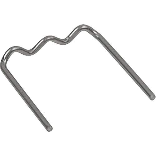 KS Tools 150.1057 Grapas Reparaci/ón U-formato de /Ø 0,8 mm