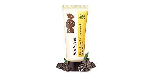 Innisfree Jeju Volcanic Nose Pack product image