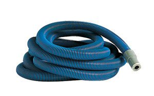 SAS Safety 9840-30 Inlet Extension Hose for 1.5 HP Pump, 25-Feet