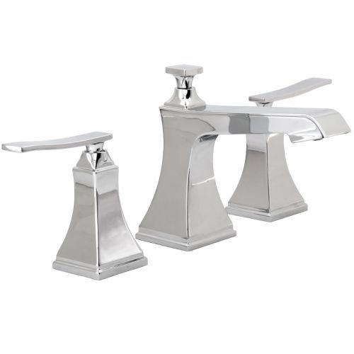 Miseno ML801 Elysa-B Widespread Bathroom Faucet - Include...