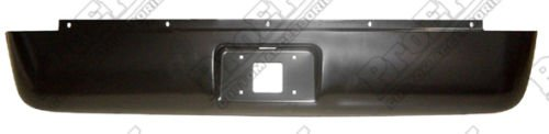 2007-12 SIERRA PICK-UP REAR ROLL PAN WITH TAG POCKET