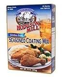 chicken breading mix - Hodgson Mills Seasoned Coating Mix, 10 Ounce -- 6 per case.