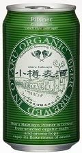 Japan beer 日本ビール 小樽麦酒ピルスナー 缶 350ml/24本.hn お届けまで10日ほどかかります
