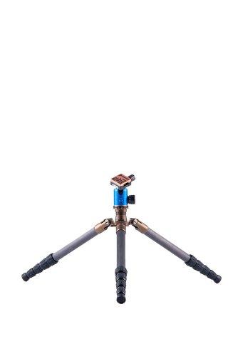 3 Legged Thing X2.1 Eddie Evo 2 CF Tripod System w/AirHed 2 Ball Head (Blue)