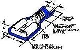 Terminals 14-16G .187x.032 FEM (500 pieces)