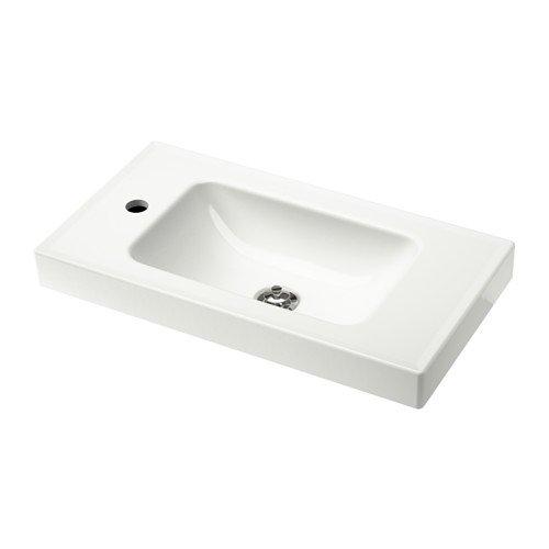 Ikea Sink, white 23 5/8