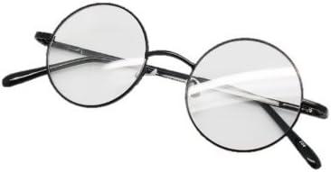 Amazon.com: Cosplay en Harry potter-style anteojos Gafas ...