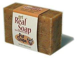 Pet Scape Soap 100g