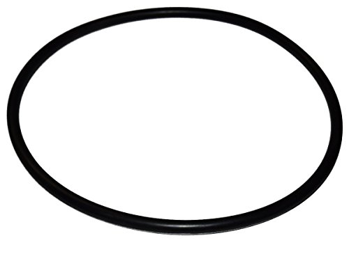 (3 Pack) Culligan OR-100 (OR100) O-Ring Big Blue Filter Housing O-Ring Buna-N ORing by Captain O-Ring by Captain O-Ring LLC