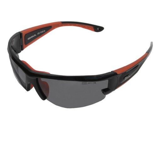 GUL Sonnenbrille CZ Race, auf Wasser treibend/nicht sinkend schwarz/red