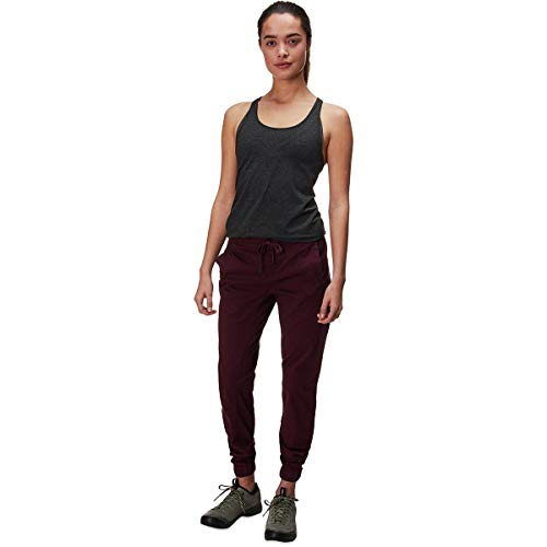 Arrampicata Notion Black W Pantalone Bordeaux Diamond BIBHvq1Yw
