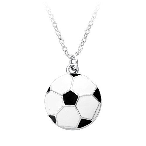 Soccer Ball Sports Charm - 8