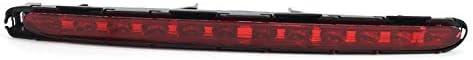 Tuneway Luz L/ámapra de Freno de Parada Tercera LED de Coche Apto para Mercedes W211 03-06 2118201556