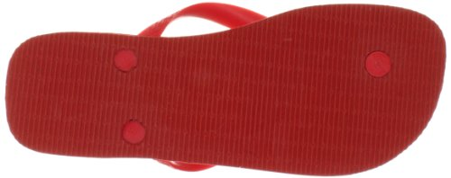 Women's Red Havaianas Sandal Top Ruby Ox6Ywfq
