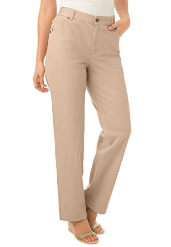 Khaki skinny jeans for women plus size - Trenters.com