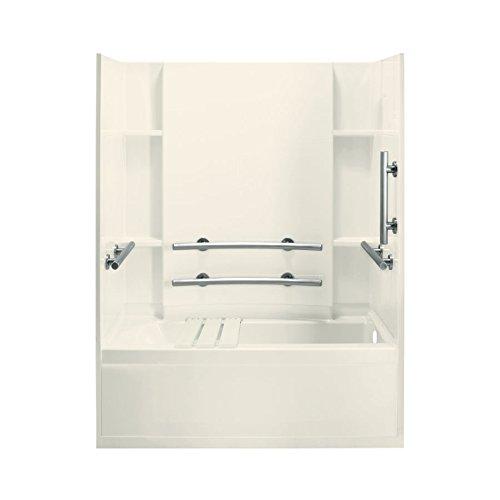 96 Ada Shower Kit - 9