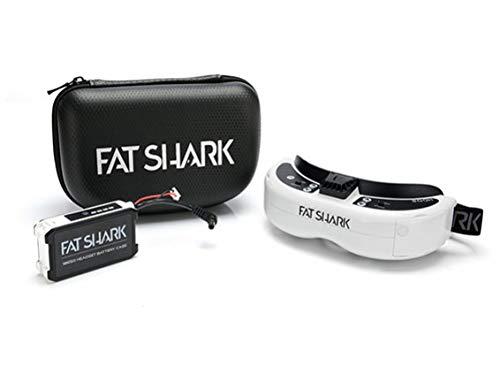 HobbyKing FatShark Dominator HDO2 FPV Headset