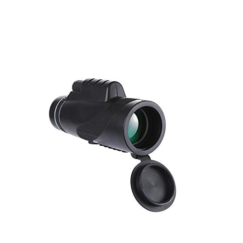RYRYBH Fashion Light and Convenient New 4060 Single Tube Low Light Level Night Vision Infrared Telescope Handheld Single Cylinder HD High Power Telescope Telescope