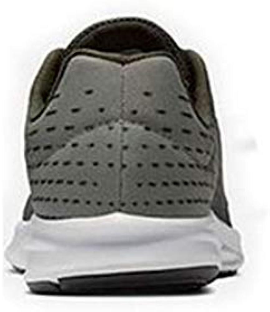 Nike Downshifter 8, Zapatillas de Atletismo para Hombre, Multicolor (Sequoia/Black/Spruce Fog/White 302), 43 EU: Amazon.es: Zapatos y complementos