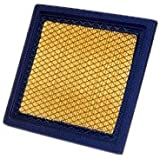 WIX Filters - 42442 Heavy Duty Air Filter Panel, Pack of 1