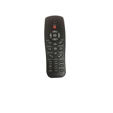 Amazon.com: Fácil mando a distancia de repuesto para Dell ...