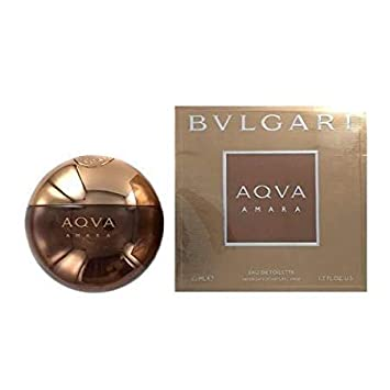 Bvlgari Aqua Amara By Bvlgari 1.7 oz Eau De Toilette Spray for Men