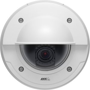 Axis Communications P3364-VE Surveillance/Network 1MP IP Camera H.264