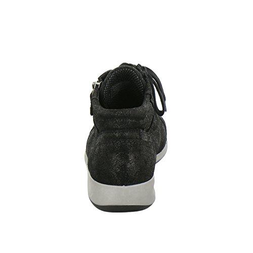 Ara Sneaker high ROM-STF, Farbe: schwarz Schwarz