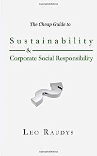 Sustainability a history amazon jeremy l caradonna the cheap guide to sustainability and corporate social responsibility fandeluxe Images