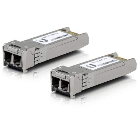 U Fiber Multi-Mode SFP 10G - 1g Fiber