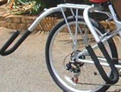 Carver Longboard (Carver Surfboard Bike Rack - Longboard)