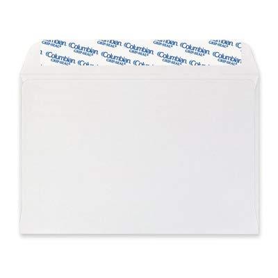 QUACO330 - Grip-Seal Booklet/Document Envelope Booklet Grip Seal Envelope