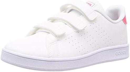 adidas advantage c zapatillas de tenis unisex niños