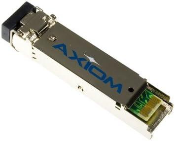 Axiom 1000Base-Zx Sfp Smf Module 70Km Fo E1Mg-Lha-Ax Electronics ...