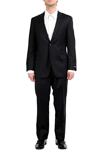 Hugo Boss Wool Suit - 9