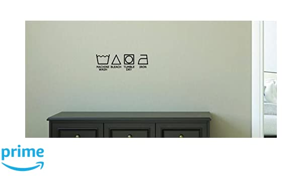 20 x 30 Black Design with Vinyl Moti 1916 3 Namaste Symbol Peel /& Stick Wall Sticker Decal