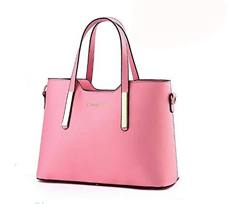 Taro La Mano Purple Moda Hombro Pink Bolso De WwPR7xOnY