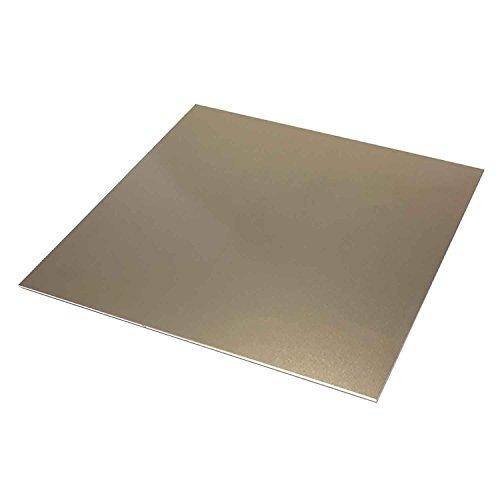 Online Metal Supply 5052-H34 Aluminum Sheet .063″ (1/16) x 24″ x 48″