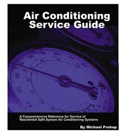 air conditioning service guide spiral bound by michael prokup rh amazon com air conditioning service guide prokup air conditioning service guide by michael prokup