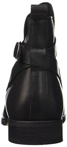 Alex Chelsea Shoe L Stivali 110 Black Uomo Nero rack vq7Fw5p