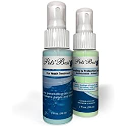 Ear Mite Treatment Pack for Eliminating Ear Mites